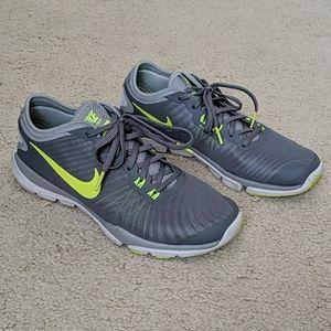 Nike women's sneakers, size 8